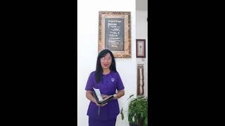 April 24, 2020 - Ibadah PKP