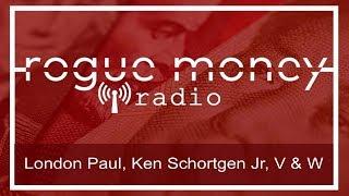 RMR: Roundtable - Geopolitical Risks  -  London Paul, Ken Schortgen Jr., V & W