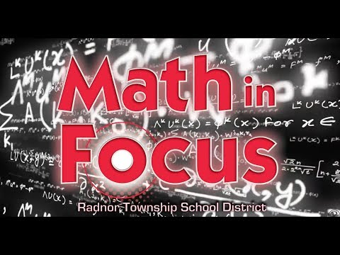 Implementing Math in Focus in Radnor Township School District