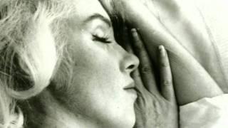 Marilyn Monroe dalla nascita alla morte