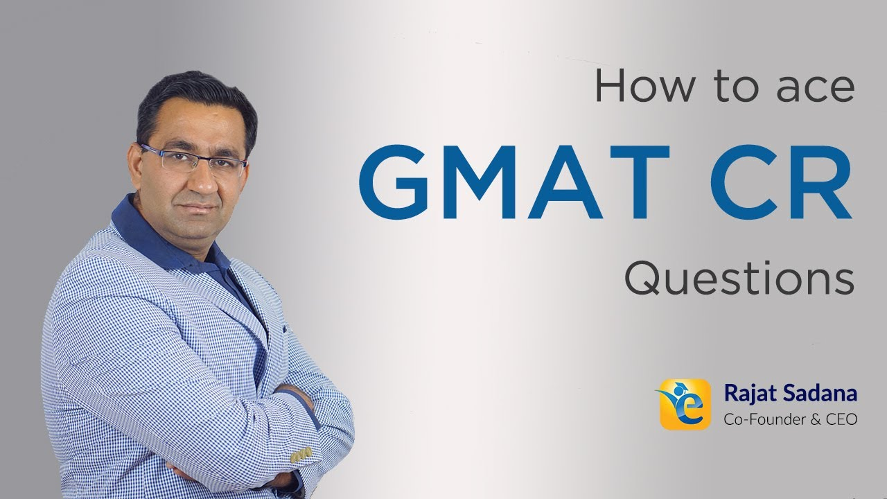 GMAT Critical Reasoning: How to ace Assumptions Questions