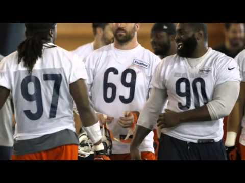 Bears Beat: The new