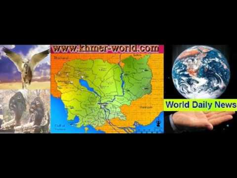 Khmer-world News presents News Cambodia =3 Khmer New Song Music