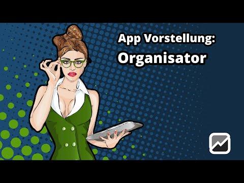 tricoma - App Organisator