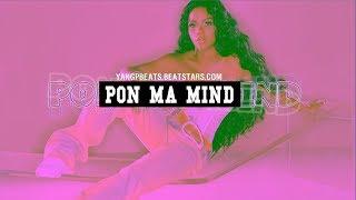 Video Pon Ma Mind * wizkid X Davido X tekno type beat* download MP3, 3GP, MP4, WEBM, AVI, FLV Juli 2018