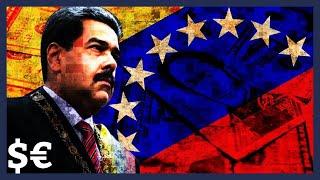 VENEZUELA : Les pauvres millionnaires et l'hyperinflation