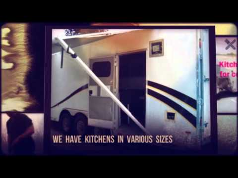 800 205-6106-Mobile Kitchens For Leasing OTTAWA FOR HOSPITALS.
