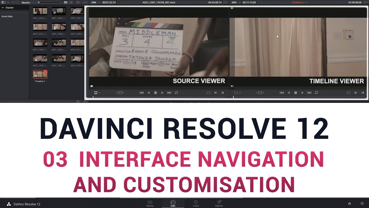 DaVinci Resolve 16 VS HitFilm Express Comparison Review