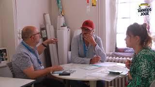Les coulisses des Années Joué 2019 : les derniers préparatifs...