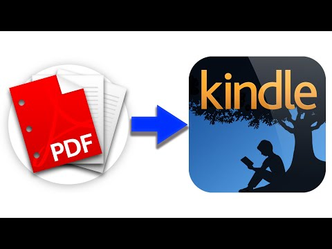 How To Read Any Ebook In Kindle App | Convert Any Ebook In Kindle Edition...