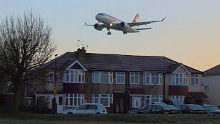 De ce avioanele NU au voie sa zboare peste casa lui Messi