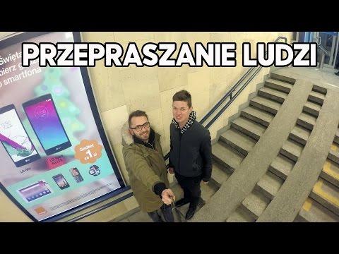 Przepraszanie ludzi - Lukas TV & Z dobrym słowem