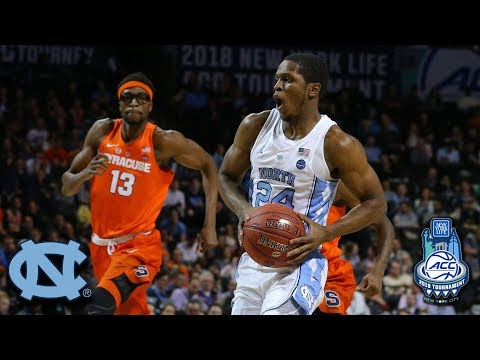 UNC's Kenny Williams: 'We Need To Come Out With Energy