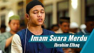 Video Imam Suara Merdu | Ibrohim Elhaq | Surat Al Fatihah & Surat Ibrahim ayat 23-27 download MP3, 3GP, MP4, WEBM, AVI, FLV Desember 2017