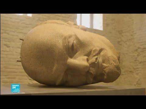 متحف يعرض أعمالا مثيرة للجدل في برلين  - نشر قبل 29 دقيقة