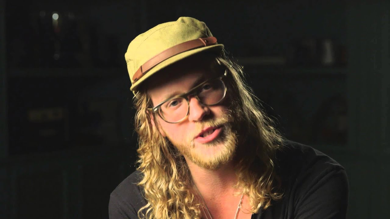 Allen Stone on coming to Australia in 2016 - YouTube