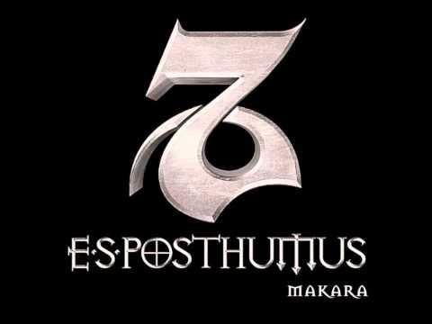 E.S. posthumus- Unstoppable