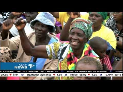 'My husband is irreplaceable': Grace Mugabe