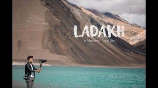 Ladakh Travel Video | a Monarch Patel film