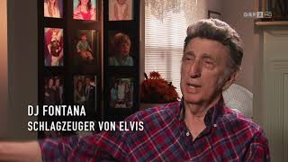 Elvis und das Mädchen aus Wien (Doku)