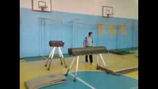Смертельный урок физ. культуры)) 2 из 2