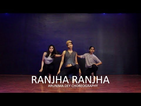 Ranjha Ranjha | Raavan | dancepeople | Arunima Dey Choreography |