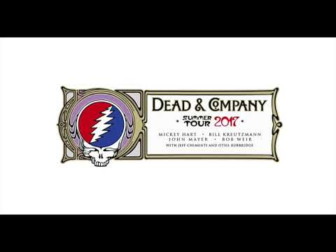 Dead & Company Summer 2017 Highlights (6.5 hours)