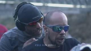 ANDRADE COMBAT & CASA DAS ARMAS - COMBATE VELADO