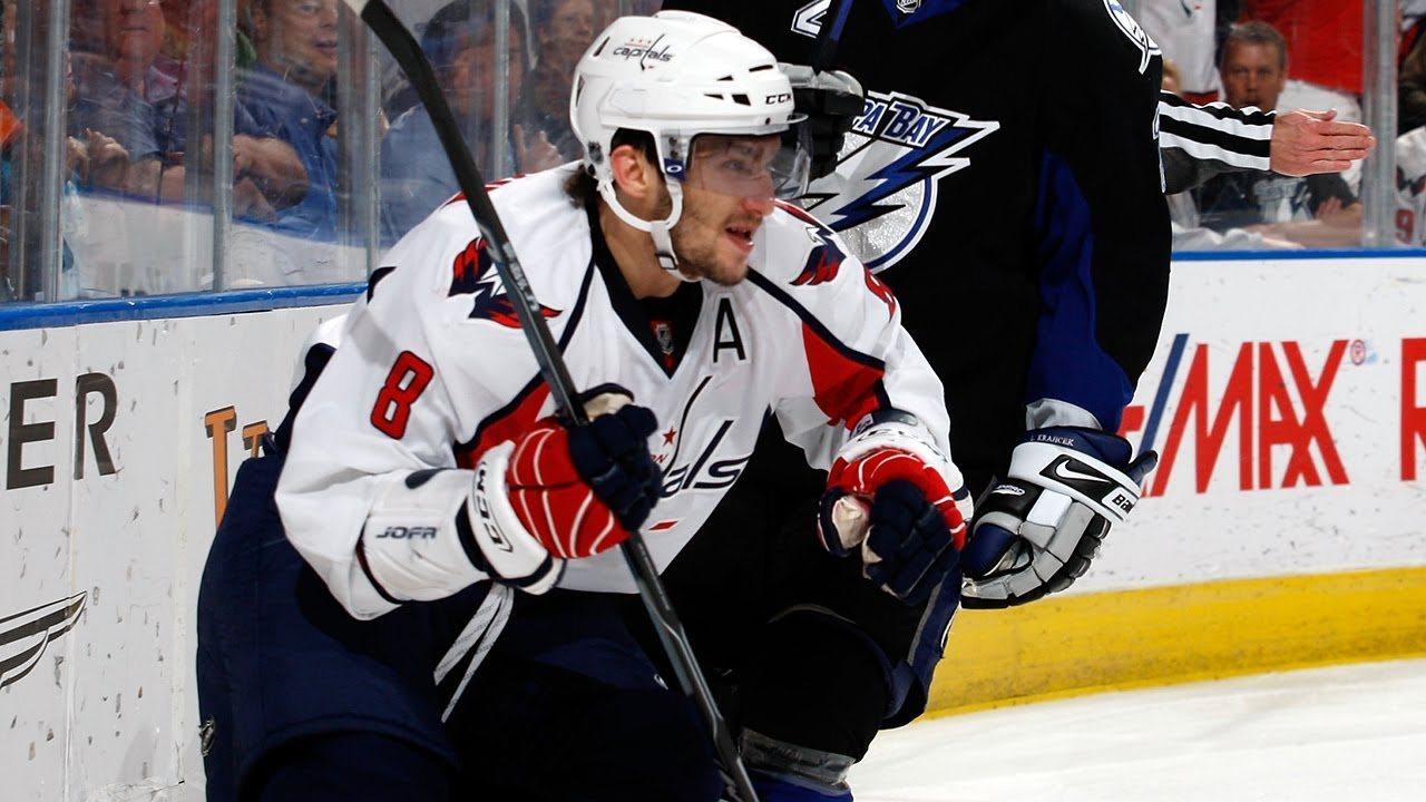 Alexander Ovechkin laid out a memorable video with Vera Glagoleva 21.08.2017 67