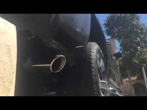 2015 Chevy Silverado Magnaflow # 14225