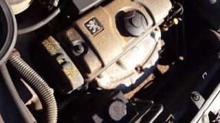видео Запчасти для Peugeot 1007 (Пежо 1007)