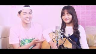 EVERYTIME - Chen and Punch (Cover by Kristel Fulgar and Yohan Hwang)