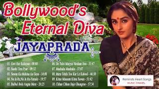Bollywood's Eternal Diva   Jayaprada   90's evergreen hits Songs   Best Bollywood Songs Jukebox