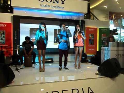 Gamaliel Audrey Cantika - Bersedia (at FX Jakarta)