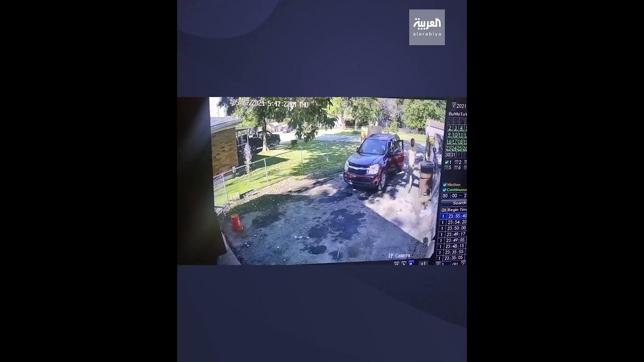 أميركا.. نجاة صبي بأعجوبة بعد سقوط شجرة  معمرة أمام منزله  - نشر قبل 4 ساعة