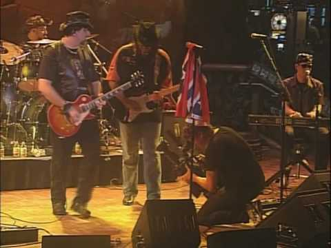 Southern Comfort Band Covers Green Grass and High Tides by The Outlaws