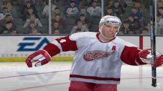NHL 2005 GameCube Gameplay HD