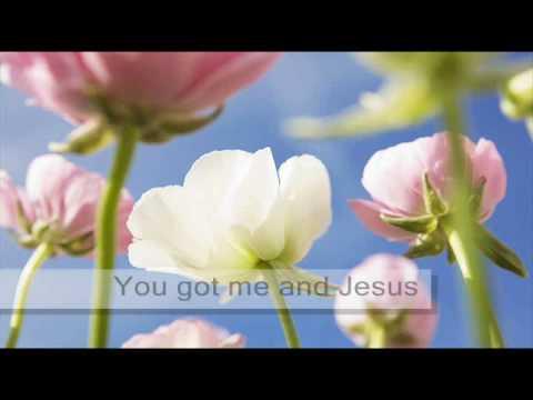 Me and Jesus by Stellar Kart (With Lyrics)