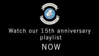 Barsuk 15th Anniversary YouTube Playlist Introduction