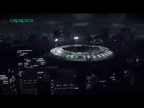 Thumbnail: OPPO INDIAN CRICKET TEAM | OPPO F3 black Edition | tvc