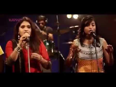 Mahishasura Mardini Stotram Yuvvh   Music Mojo Season 3  Kappa Tv