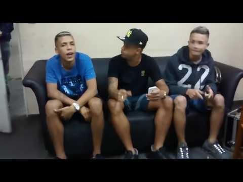 Mc Davi , mc Kevin e mc Hariel medley