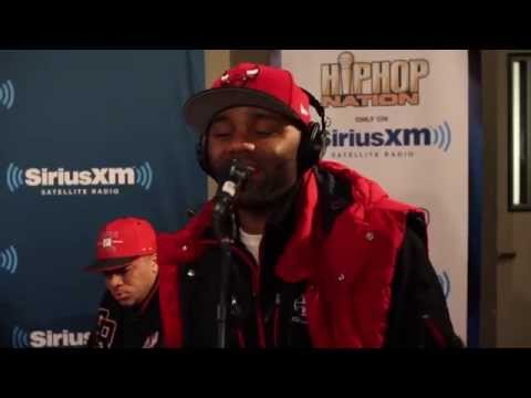 @RapIsOuttaCntrl interview with Planet Asia, TriState, & Trife Diesel