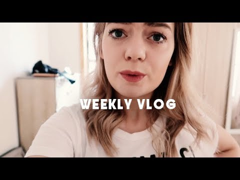 GAMMEL-SAMSTAG, COFFEE BREAK SNACK & SCHON WIEDER NEW YORK | Consider Cologne Weekly Vlog