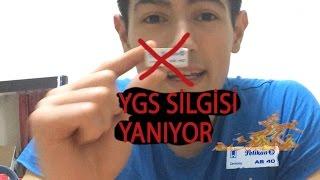50 aboneye özel | Ygs silgisini yakıyoruz Ösym ye  diss içerir (+18)