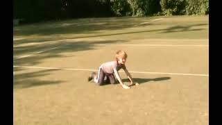 Школа тенниса Москва - ребенок уроки тенниса, как найти...