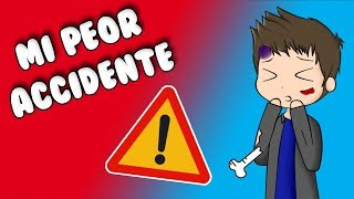 THE WORST ACCIDENT OF MY LIFE ? Cerso Roblox Broken Bones Ultimate