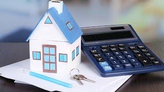 Копить на дом  или взять кредит?