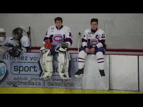 Dec 8-10, 2017 - HCC  Can/Am Tournament - Montreal, QC