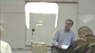 Ethics Lecture - Ethical Egoism Part 1
